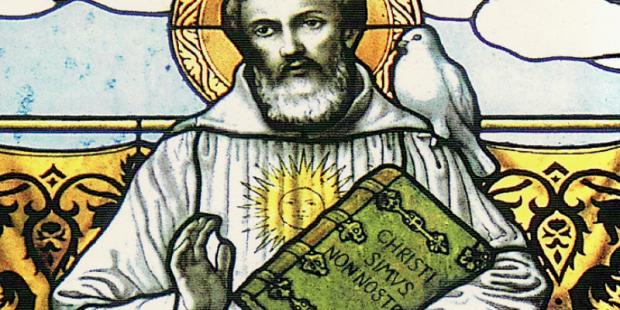 São Columbano, monge extraordinário e esteio da cristandade