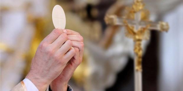 14 maravilhas do poder da Santa Missa
