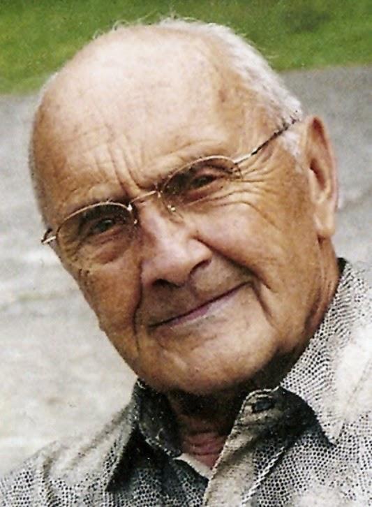 Irving Francis Houle