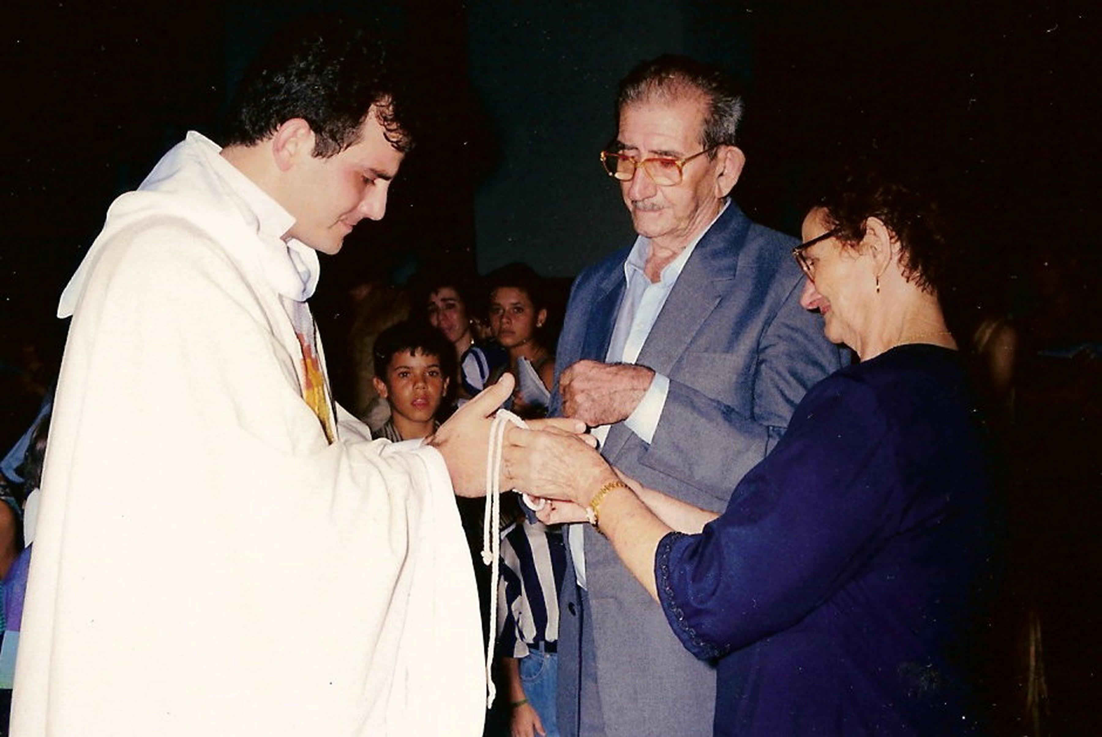 PE. Reginaldo Manzotti