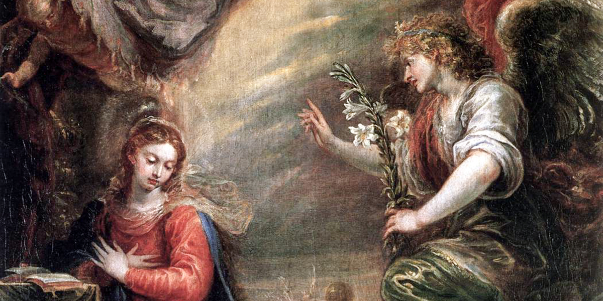 Annunciation